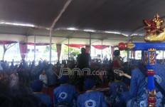 Gelar Pesta Rakyat untuk Sambut Ganjar-Heru - JPNN.com
