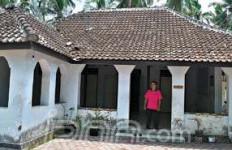 Melihat Rumah Peristirahatan Jenderal Soedirman di Desa Bodag, Trenggalek - JPNN.com