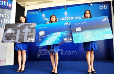 Tawarkan Kemudahan dan Fasilitas dengan Tiga Kartu Kredit Baru - JPNN.com