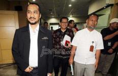 Diboikot Wartawan, Pimpinan Siaran di Radio KPK - JPNN.com