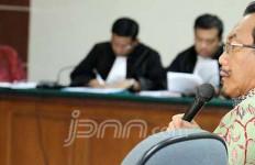 Mentan Sebut Dua Kader PKS Kecipratan Uang SKRT - JPNN.com