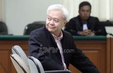 Dakwaan Sogok MS Kaban Cs Terbukti, Anggoro Kena 5 Tahun Bui - JPNN.com