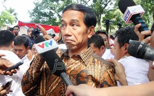 Jokowi, Prabowo dan Media - JPNN.com
