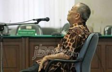 Menkumham Bantah Anggodo Ajukan Pembebasan Bersyarat - JPNN.com