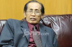 Artidjo Kembali Perberat Hukuman Koruptor - JPNN.com