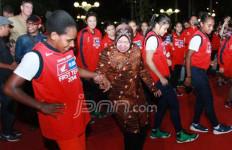 Terkesan dengan Surabaya dan Wali Kotanya - JPNN.com