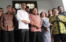 Pemilihan Ketua MPR, Koalisi Indonesia Hebat Gandeng DPD - JPNN.com