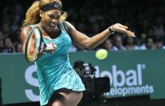Menang Dramatis, Serena Lolos Final - JPNN.com