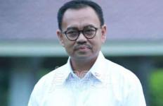 Menteri ESDM: Kalau Saya Mafia Migas, tak Mungkin Pilih Faisal Basri - JPNN.com