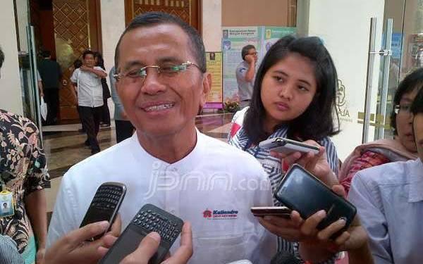 Kembangkan Kaliandra, Dahlan Iskan Rogoh Kocek Puluhan Miliar - JPNN.com
