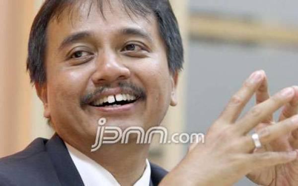 Ini Pendapat Pakar Telematika Soal Foto Mesra Mirip Ketua KPK - JPNN.com