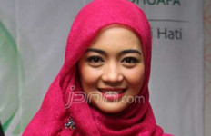 Selain Cerewet, Nuri Maulida Pengin Nasi Bali - JPNN.com