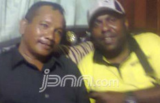 Kapolda Papua Barat Segera Bahas Kesiapan Eksekusi Labora Sitorus - JPNN.com