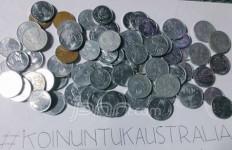 Guru di Sukabumi Kumpulkan Koin untuk PM Australia - JPNN.com