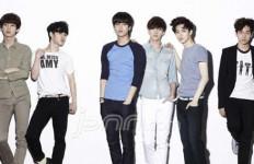 Inilah 5 Artis Korea Paling Berpengaruh - JPNN.com