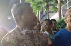 Wisma Kosgoro Bermasalah, Hayono Isman Ogah Disalahkan - JPNN.com