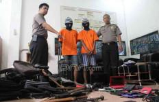 Lacak Lewat Find My iPhone, Dua Pembobol Mobil Berhasil Ditangkap - JPNN.com