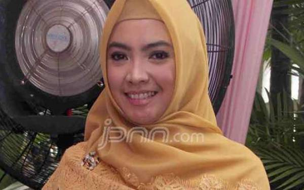 Inggrid Kansil Bidik Muslimah Jadi Pengusaha - JPNN.com