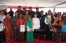 Peringati Harkitnas, Puan Gelorakan Revolusi Mental dari Kota Pengasingan Soekarno - JPNN.com