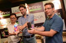 Andalkan Daya Tahan Super, Infinix Rambah Pasar Indonesia dengan Smartphone Hot Note X551 - JPNN.com