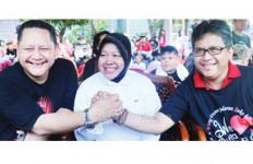 Yakin Menang, PDIP Sudah Siapkan Konsep Pemerintahan Risma-Whisnu - JPNN.com