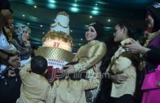 Muzdalifah Ikhlas Kehilangan Nassar agar Rezeki Mengalir - JPNN.com