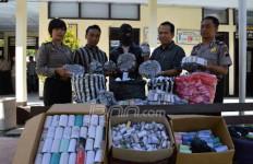 Tukang Becak Punya Sambilan Jadi Produsen Petasan, Akhirnya Jadi Tahanan Kepolisian - JPNN.com