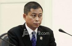 Ditanya Evaluasi Trigana Air, Begini Jawaban Menteri Jonan - JPNN.com