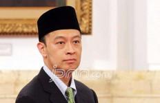 Lihat Nih, Penampilan Berbeda Mendag Thomas Dibanding Menteri Lainnya - JPNN.com