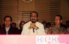 Abraham Samad tak Ditahan - JPNN.com