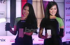 Tembus Pasar Indonesia, Sambutlah..Infinix Hot 2 X510! Cuma Rp 1,2 Juta - JPNN.com
