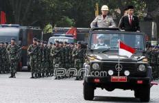 Jokowi jadi Irup Hari Kesaktian Pancasila di Lubang Buaya - JPNN.com