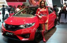 Mobilio Masih Merajai Pasaran Di Antara Produk Honda, Ini Total Mobil yang Terjual - JPNN.com