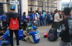 Jalak Harupat tak Mampu Tampung Bobotoh - JPNN.com