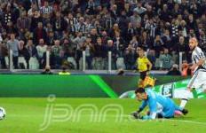 Meski Jarang Main, Striker Juventus Ini Berharap Dipanggil Conte - JPNN.com