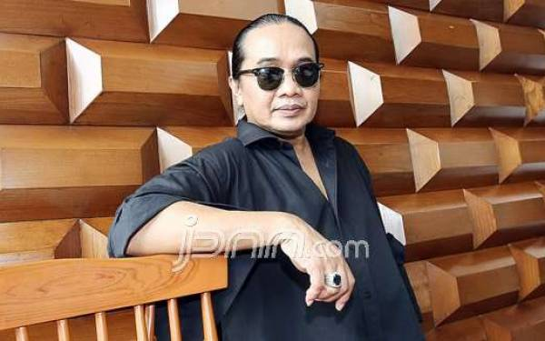 Deddy Dhukun Lebih Sensitif Setelah Mati Suri, Ini Kisah Mistis Dialaminya - JPNN.com
