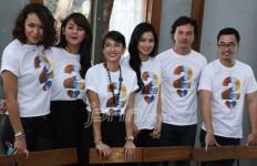 Cinta dan Rangga setelah Terpisah 14 Tahun, Mulai Syuting 28 Oktober - JPNN.com