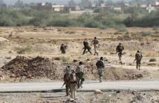 Serbu Penjara ISIS, 70 Tawanan yang Menunggu Hukuman Mati Dibebaskan - JPNN.com