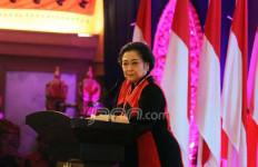Megawati jadi Keynote Speaker Bedah Buku Revolusi Pancasila - JPNN.com
