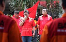PDIP Setuju PMN 2016 Direalokasi Untuk Rakyat - JPNN.com
