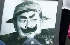Pemeran Pak Raden Itu Sosok Jenius, Sudah 82 Tahun tapi Memori masih Bagus - JPNN.com