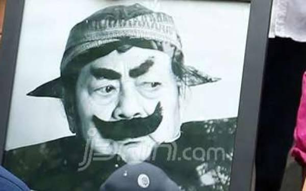 Mendikbud: Indonesia Kehilangan Pak Raden, Sang Maestro Dongeng - JPNN.com