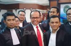 Peradi: Pelantikan Advokat Tahap Kedua November - JPNN.com