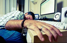 Kurang Tidur Terkait Dengan Faktor Risiko Diabetes dan Penyakit Jantung - JPNN.com