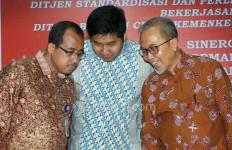 Ajak Pedagang Pahami SNI, Sarankan Bersikap Kritis Saat Didatangi Petugas - JPNN.com