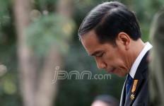 Pak Jokowi, Tiga Parpol Ini Tolak PP Pengupahan, Ada Apa? - JPNN.com