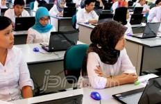 Tes CPNS Lulusan Cumlaude Lebih Dipermudah - JPNN.com