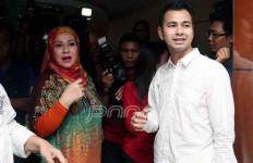 Raffi Ahmad Dilaporkan ke Polda Metro Jaya - JPNN.com