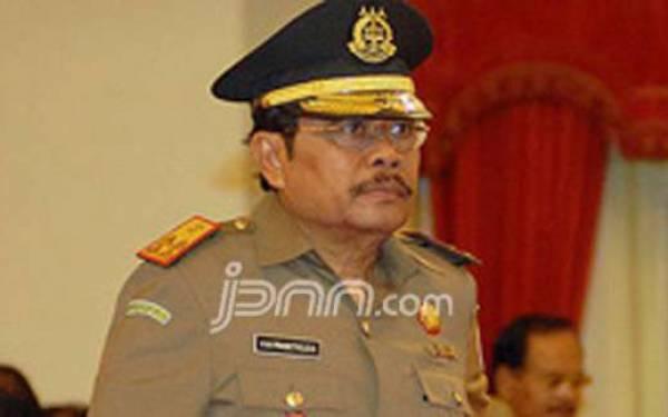 Prasetyo Tantang Evy Buktikan Tudingan - JPNN.com
