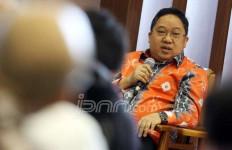 Relawan Jokowi Dorong Reshuffle Jilid II, Ada Apa? - JPNN.com